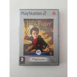Harry Potter en de Geheime Kamer Platinum