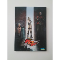King of Fighters Maximum Impact Collectors Edition