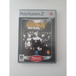 The Getaway Black Monday Platinum