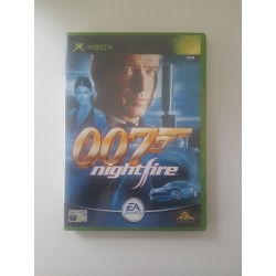 James Bond Nightfire