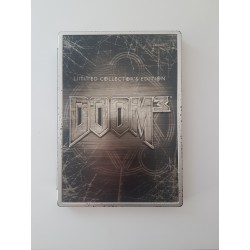 Doom 3 Limited Collector's Edition