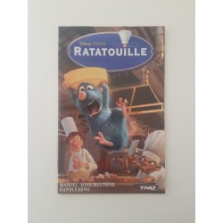 Disney Ratatouille