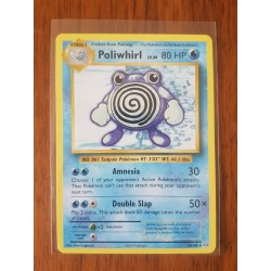 Poliwhirl - 24/108