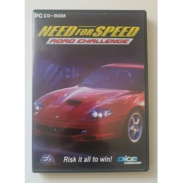 Need for Speed 4 Road...