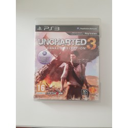 Uncharted 3 Drake's Deception