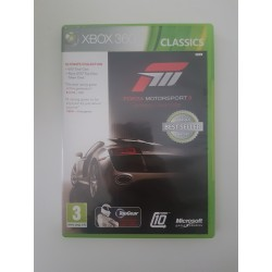Forza Motorsport 3 Ultimate Edition Classics
