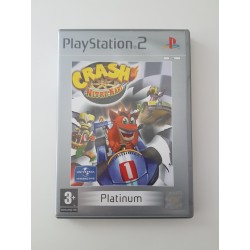 Crash Nitro Kart Platinum