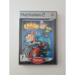 Crash Tag Team Racing Platinum