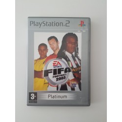 Fifa Football 2003 Platinum